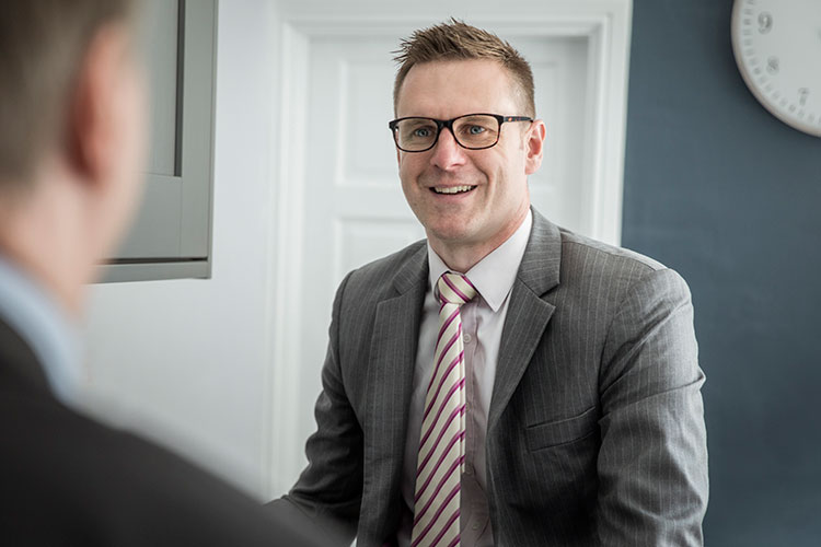 Paul Banyard - Mortgage and Protection Adviser